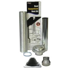 Universal-Rangehood-Metal-Roof-Kit on sale