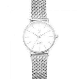 G-Ladies-Silver-Tone-Watch on sale