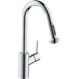 Talis-Pull-Out-Spray-Mixer- on sale