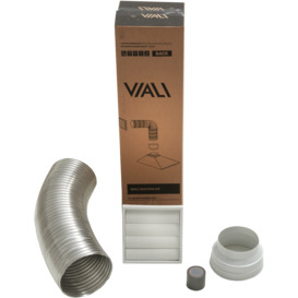 Rangehood-Ducting-Kit-For-Wall on sale