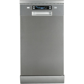 45cm-Stainless-Steel-Dishwasher on sale