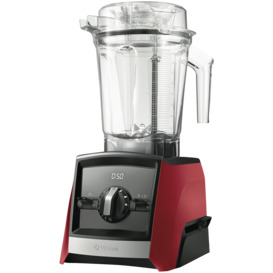 Ascent-Series-A2500i-High-Performance-Blender-Red on sale