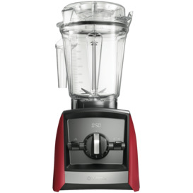 Ascent-Series-A2300i-High-Performance-Blender-Red on sale
