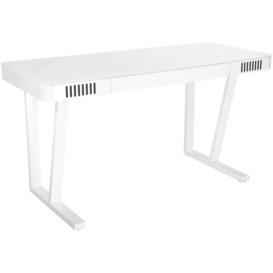 Tribeca-Smart-Connect-Office-Desk on sale
