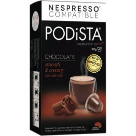 Hot-Chocolate-Pod-10pk on sale