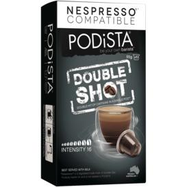 Double-Shot-Coffee-Pod on sale