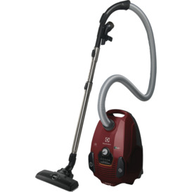 Silent-Performer-Bagged-Vaccum on sale