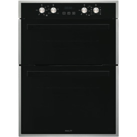 60cm-Double-Oven on sale
