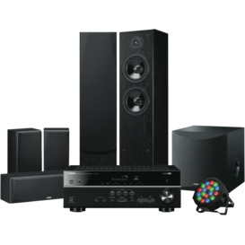 5.1Ch-Home-Theatre-Pack on sale