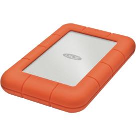 4TB-Rugged-USB-C-Portable-HDD on sale