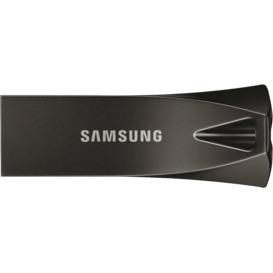 32GB-USB3.1-Bar-Plus-Flash-Drive-Gray on sale