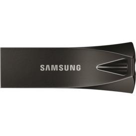 128GB-USB3.1-Bar-Plus-Flash-Drive-Gray on sale