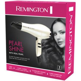 Pearl-Shine-Hair-Dryer on sale