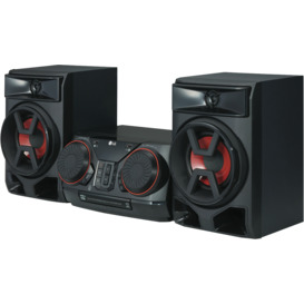 Xboom-Sound-System-300W on sale