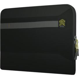 13-Summary-Laptop-Sleeve-Black on sale