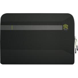 15-Summary-Laptop-Sleeve-Black on sale