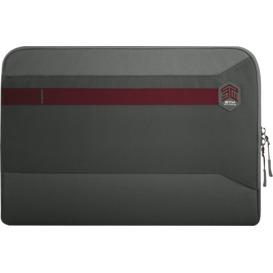 15-Summary-Laptop-Sleeve-Granite-Grey on sale