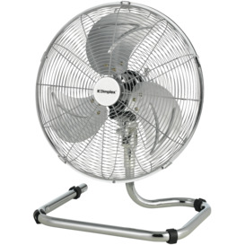 40cm-High-Velocity-Oscillating-Floor-Fan on sale