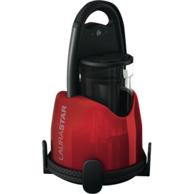 LIFT-Red-Steam-Station on sale