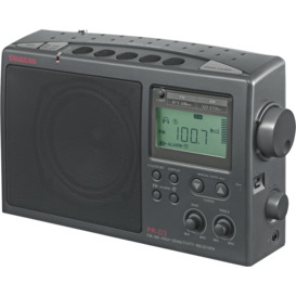 AMFM-Portable-Radio on sale