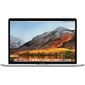 15-MacBook-Pro-with-Touch-Bar-2.6GHz-512GB-Silver on sale