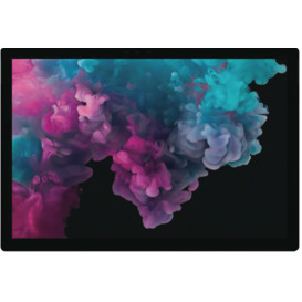 Surface-Pro-6-i7-256GB-8GB-Black on sale