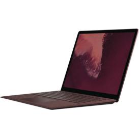 Surface-Laptop-2-i5-256GB-8GB-Burgundy on sale