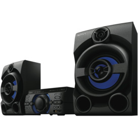 Home-Audio-System-390W on sale