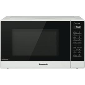 32L-White-Inverter-Microwave on sale