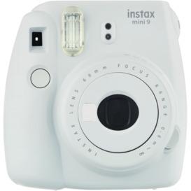 Mini-9-Instant-Camera-White on sale