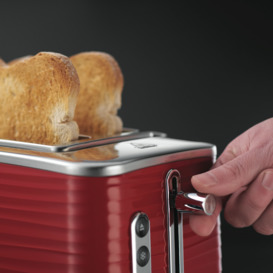 Inspire-2-Slice-Toaster-Red on sale