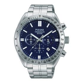 Pulsar-Mens-Chronograph-Watch-Model-PT3607X on sale