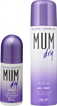 MUM-Dry on sale