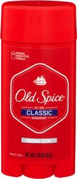 Old-Spice-Deodorant on sale