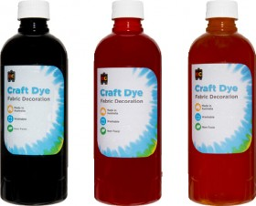 Educational-Colours-Craft-Dye on sale