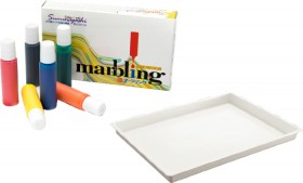 Educational-Colours-Marbling-Products on sale