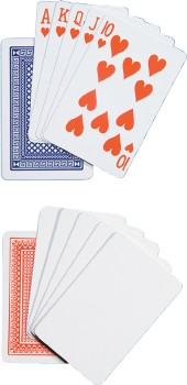 Playing-Cards on sale