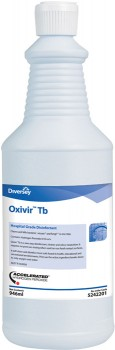 Diversey-Care-Oxivir-Virex-II-Infection-Protection on sale