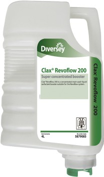 Diversey-Care-Laundry-Clax-Revoflow on sale