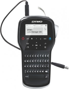Dymo-Labelmanager-280P-Portable-Label-Maker on sale