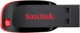 SanDisk-Cruzer-Blade-USB-Flash-Drives on sale