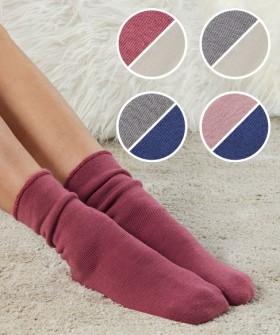 Ladies-Bed-Socks-2pk on sale