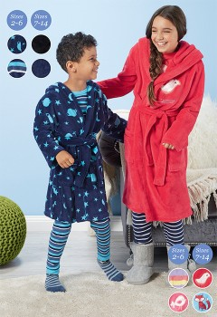Kids-Robe on sale