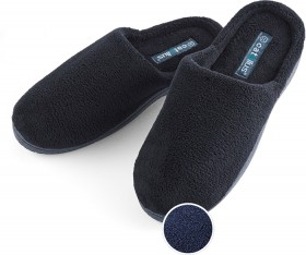 Mens-Slippers on sale