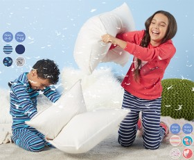 Kids-PJ-Set on sale