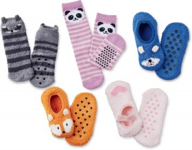 Kids-Bed-Socks on sale