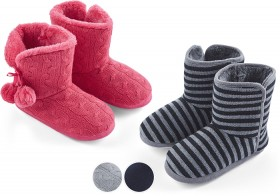 Kids-Slipper-Boots on sale