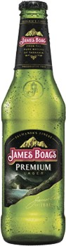 James-Boags-Premium-Lager on sale
