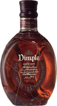 Dimple-Scotch-Whisky on sale
