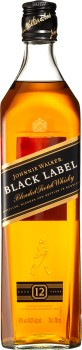 Johnnie-Walker-Black-Label-Scotch-Whisky on sale